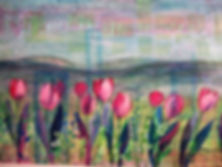 Petrina Vake, Tulipani