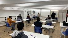 """Nueva charla del ciclo """"Bocados de Realidad"""" a los alumnos de Bachillerato"""