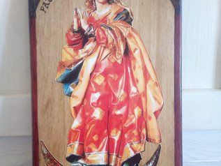 La Inmaculada, patrona del Seminario, llama a tu puerta