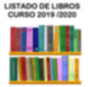 FOTO LISTADO LIBROS ESCOLARES 19-20.jpeg