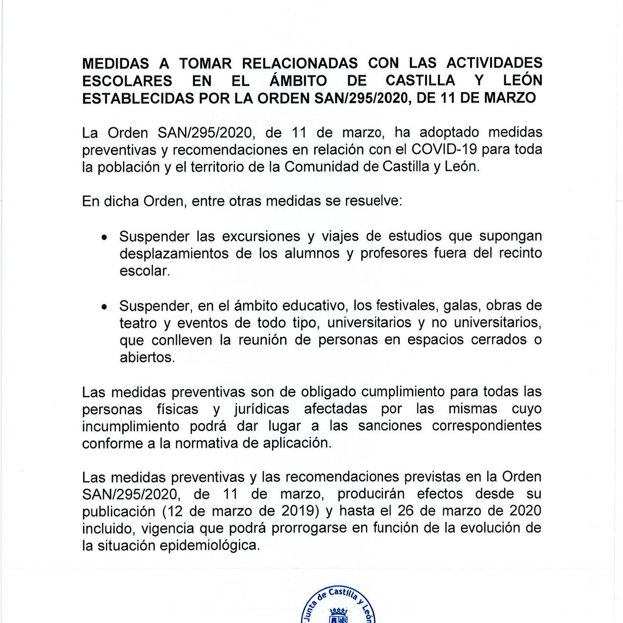 suspensión_de_actividades_orden_de_sanid