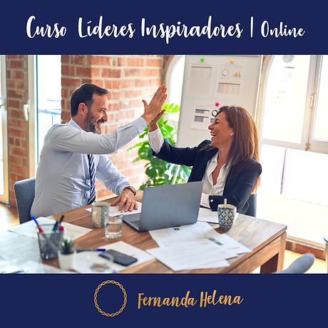 capa curso lideres inspiradores