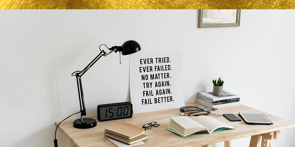 Inspira-te com o teu trabalho