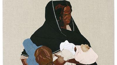 Madonna and Children  Aran Illingworth (