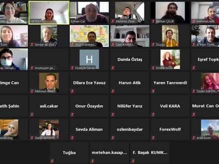 İnovasyon Kültürü Yönetimi Webinarı