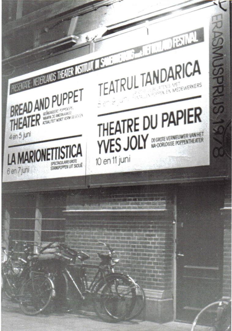 Amsterdam 1978