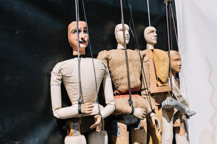 La Marionettistica Fratelli Napoli
