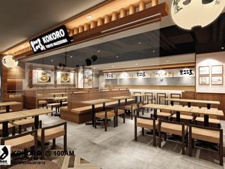 7月28日シンガポール ダンジョンパガー店オープン!