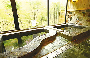 ラジウム泉
