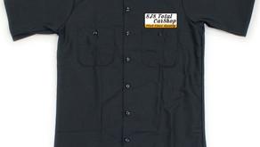 ワークシャツ ユニフォーム