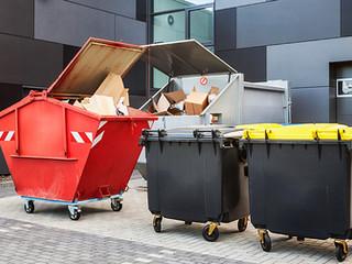 Waste-Bins