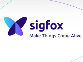 SIGFOX - A revolutionary network!