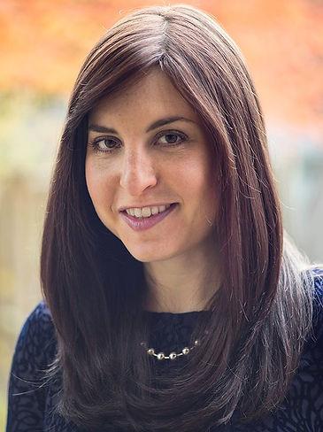Anna Sherman Therapist Toronto