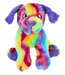 The Colorful Dog