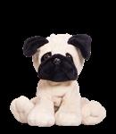 The Friendly Pug