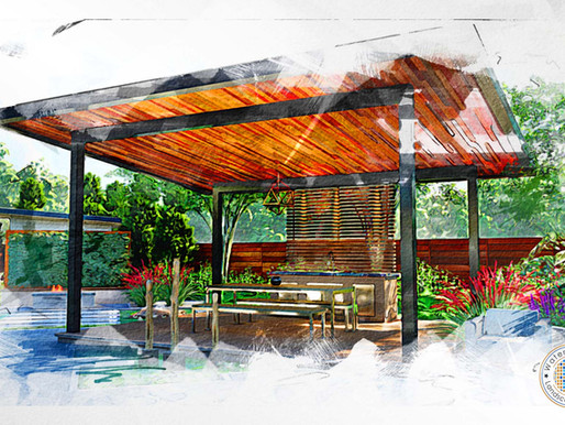 Q: Is Water and Earth Landscape Design a design/build company or just design?