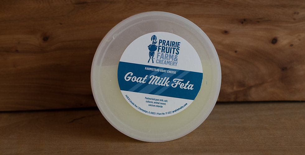 Goat Milk Feta-Bulk by the Pound