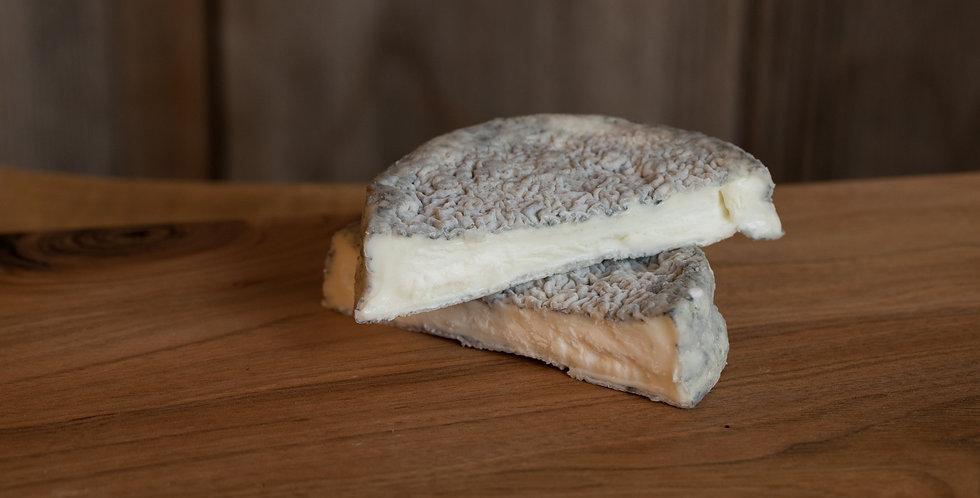 Black Goat Cheese
