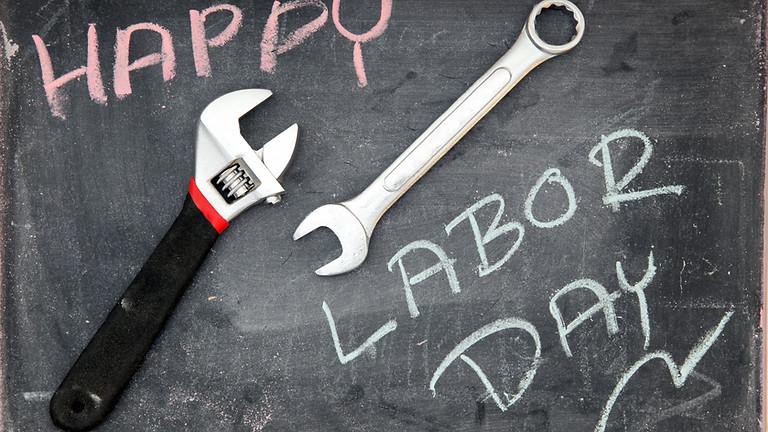 No School - Labor Day