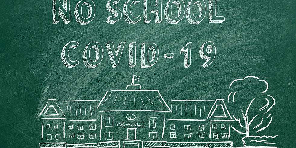 No School Nov. 12-13