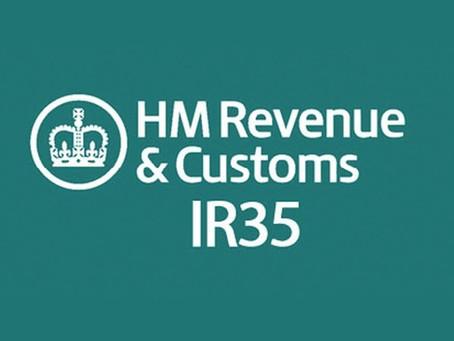 IR35 Off-payroll reforms 2020 - the draft legislation