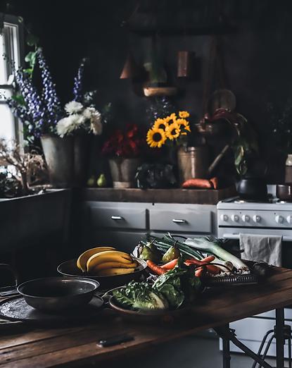 healthy skin kitchen food karen fischer.