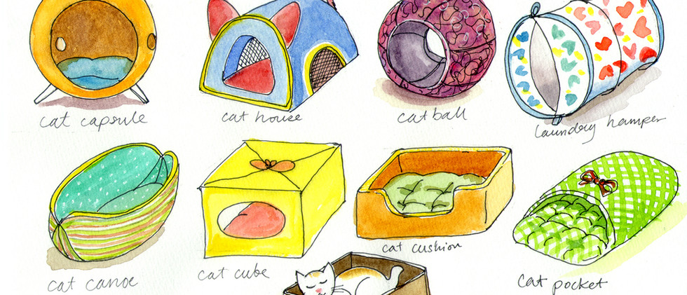 Catbed Collector
