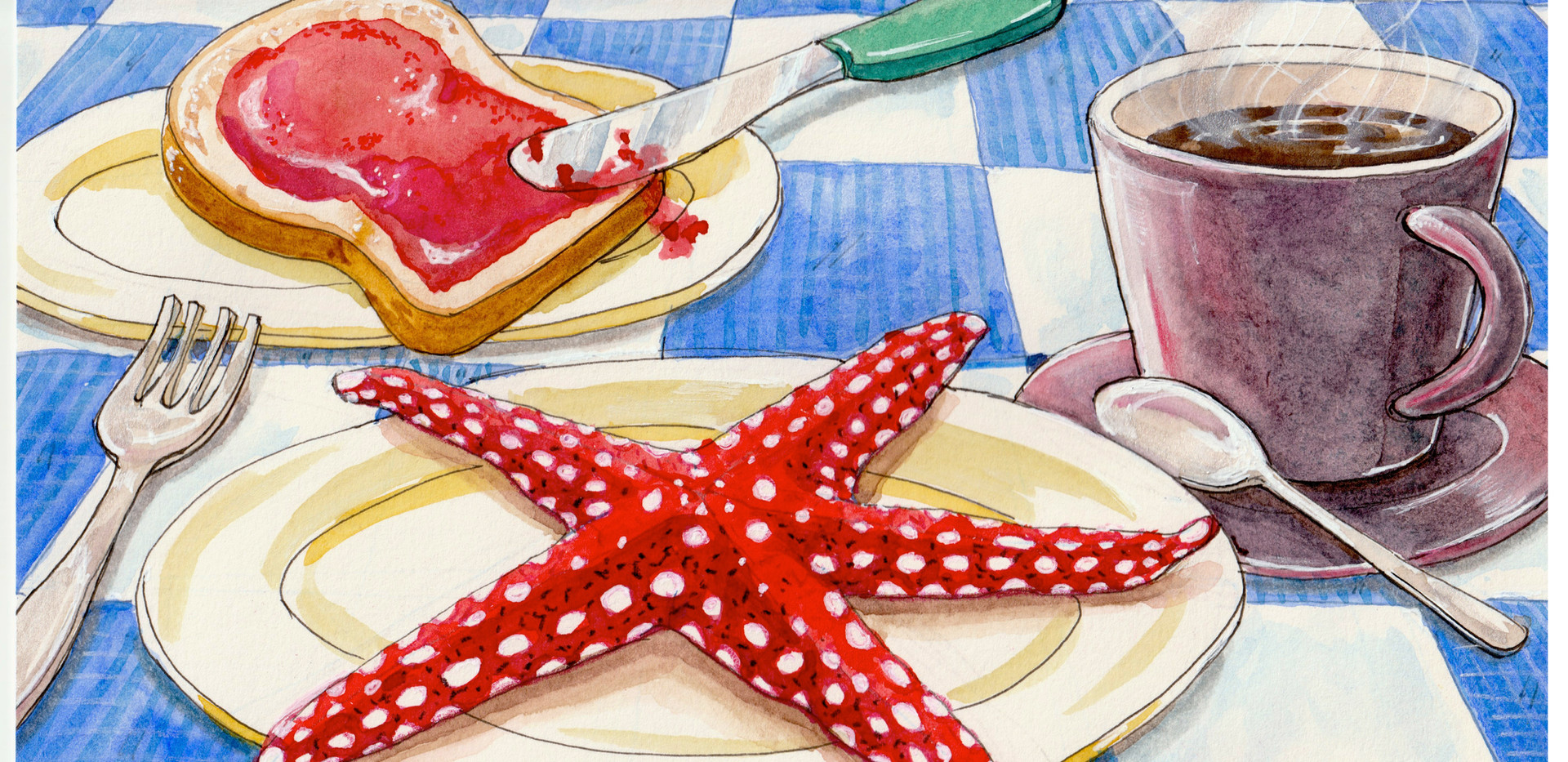 Starfish & Coffee