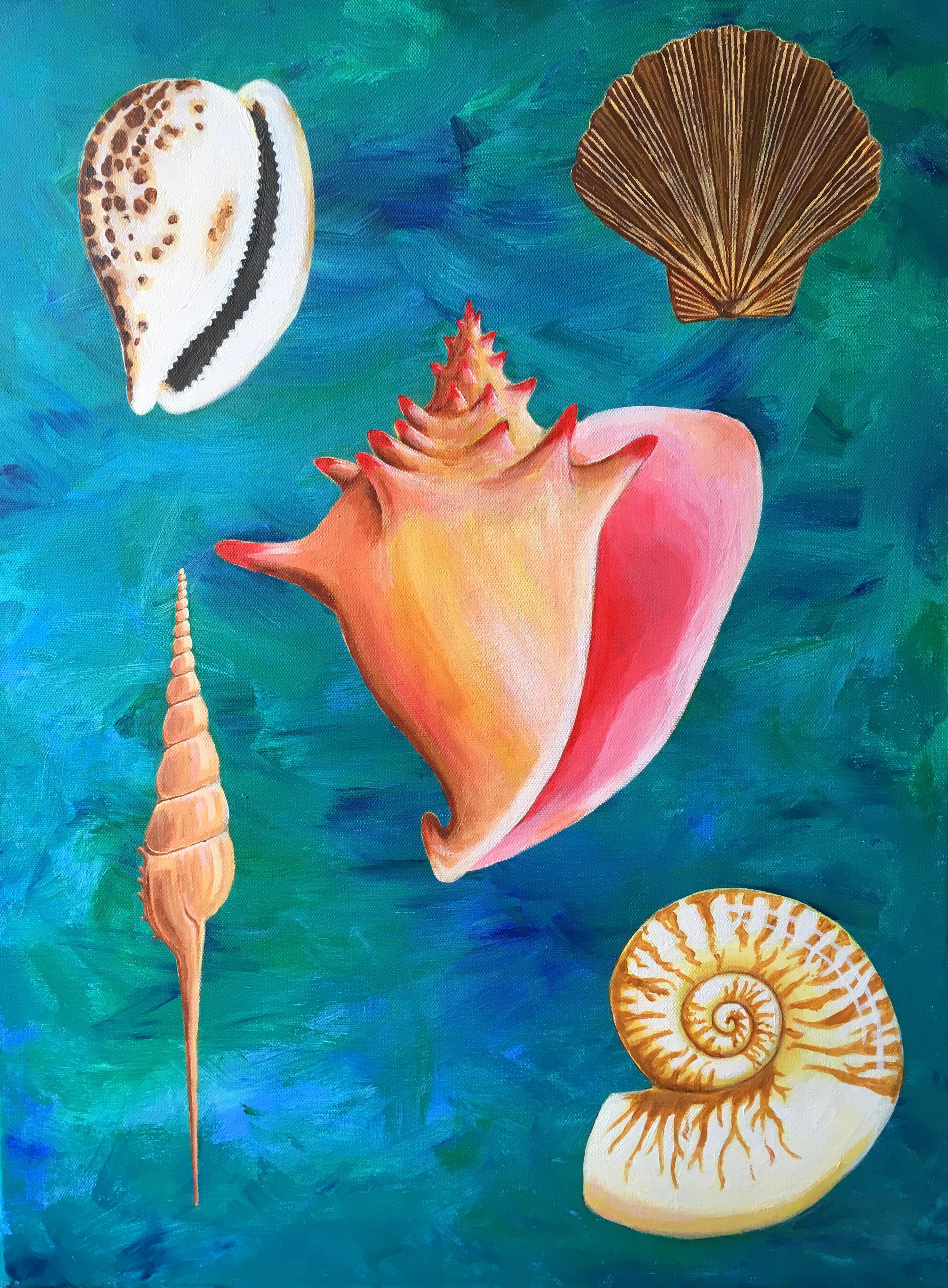 Shells of Virtue