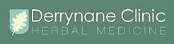 Derrynane Herbalist Logo