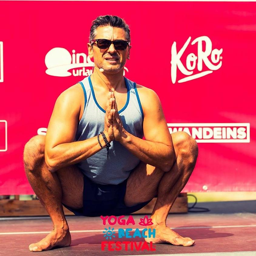 Yoga Beach Festival DUS
