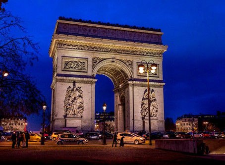 6 Fabulous Things to Do in Paris for Free