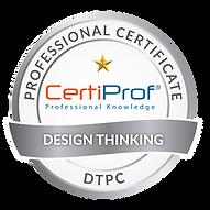 Design Thinking Certification CertiProf
