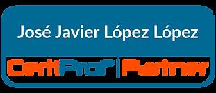 Logo_CertiProf_Partner_José_Javier_Lóp