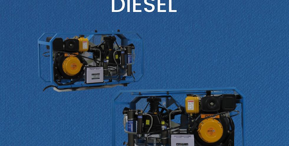 Compressor T6   Diesel