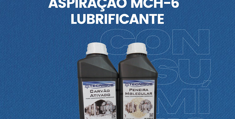 Kit Peneira Molecular 1l + Carvão Ativado