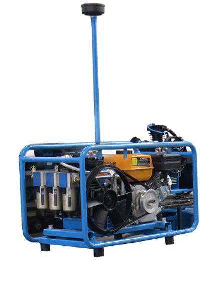 Compressor Narguille N420