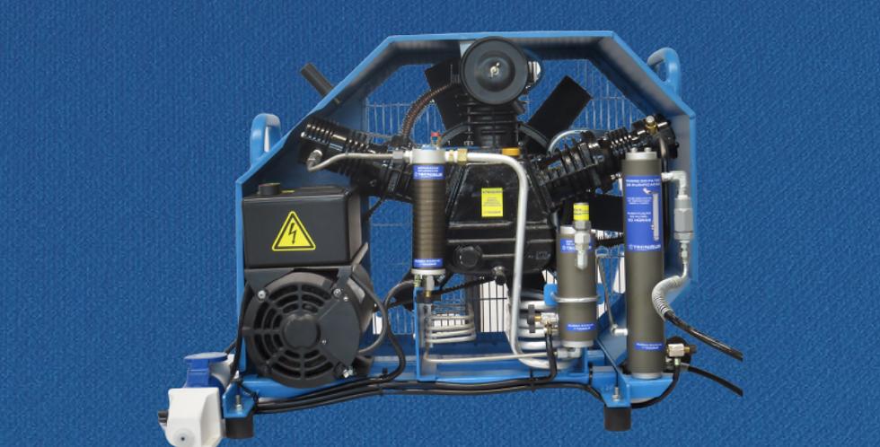 Compressor T7