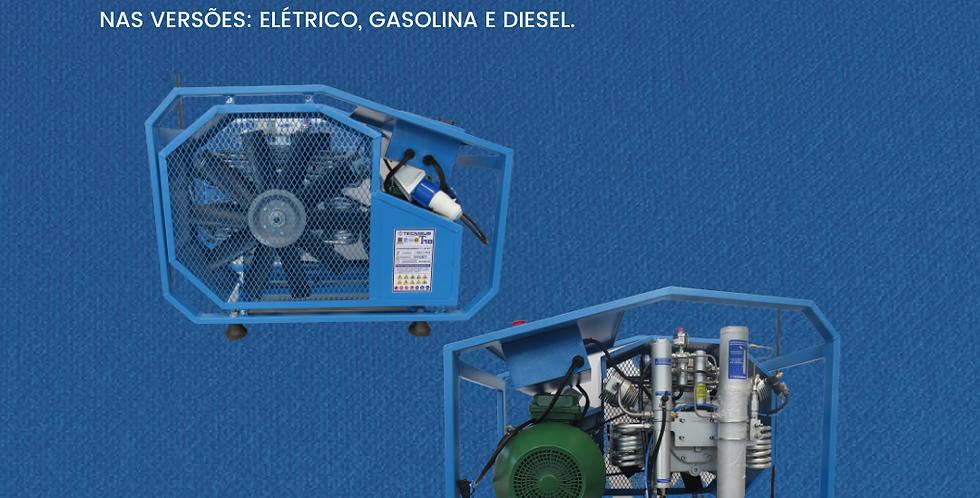 Compressor T18