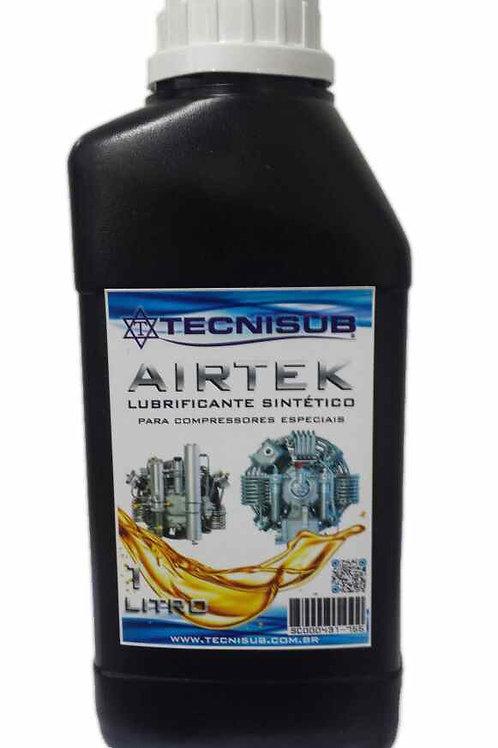 Lubrificante Sintético Airtek CE 755