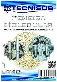 Peneira Molecular 1l