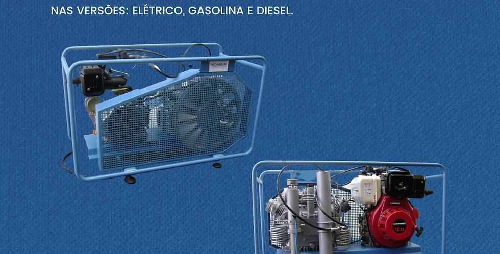 Compressor T16