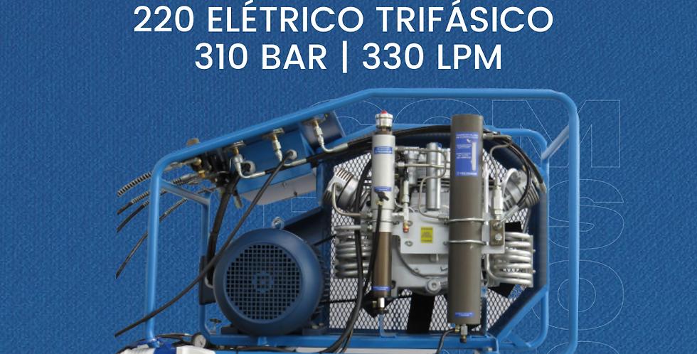 Compressor T20 | Elétrico