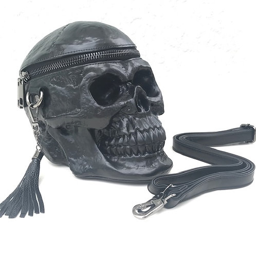 SKh Skull Handbag/Purse