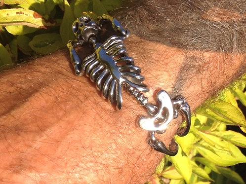 SK1 - Skeleton bracelet