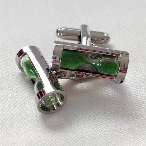 CU5 - Timer cufflink