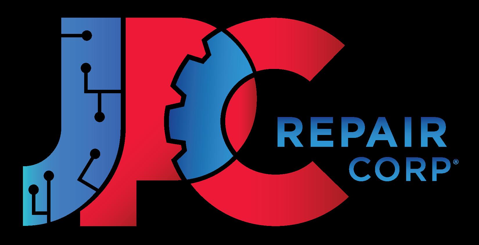 Jpc Repair Corp Logo