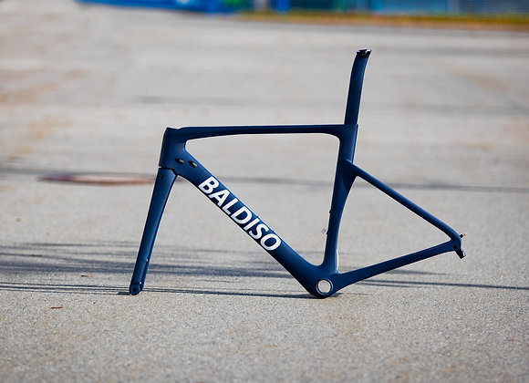 BALDISO Aero-Race Road Bike Rahmen-Set