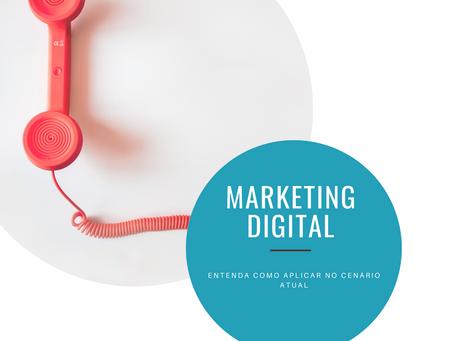 Como gerar mais receita meio ao COVID-19 com Marketing Digital