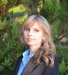Eve Vysotskiy polish lawyer
